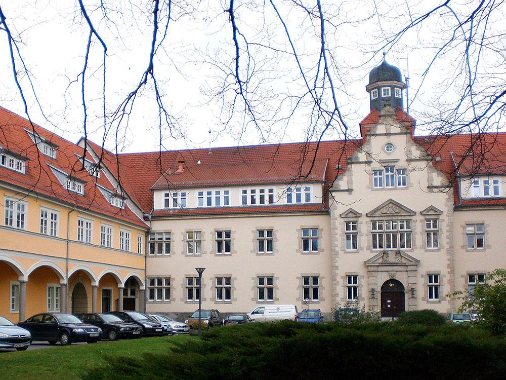 Casino Arnstadt