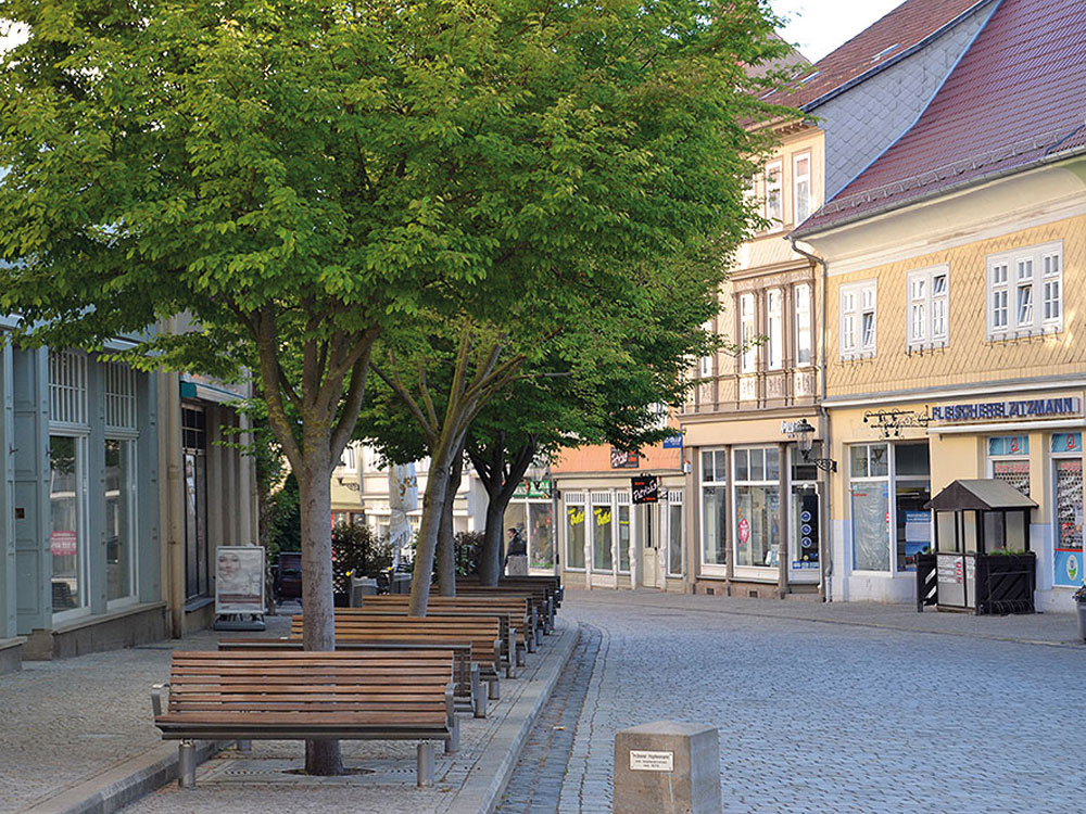 Erfurter Strasse